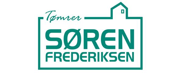 Tømrer Søren Frederiksen