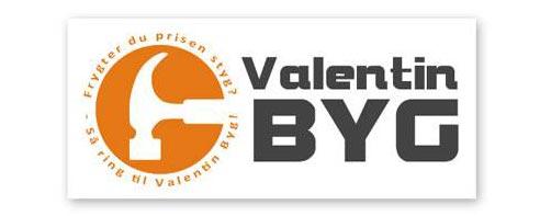 Valentin Byg ApS