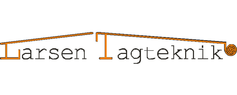 Larsen Tagteknik v/ Hans Larsen