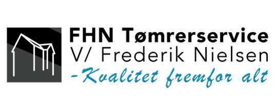 FHN Tømrerservice v/ Frederik Nielsen