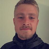 Jon Mohr Olsen