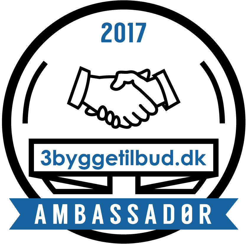 Denne titel bruges til vores 2017 ambassadører