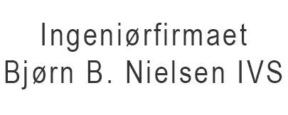 Ingeniørfirmaet Bjørn B. Nielsen IVS