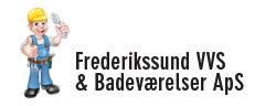 Frederikssund VVS & Badeværelser ApS