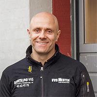 Klaus Storm Pedersen