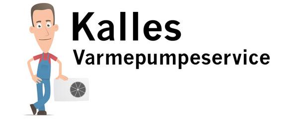 Kalles Varmepumpeservice