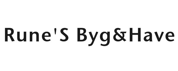 Rune's Byg&Have