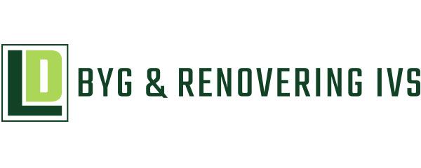 LD Byg & Renovering IVS