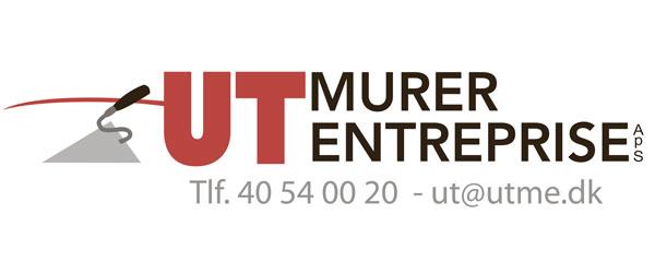 UT Murerentreprise ApS