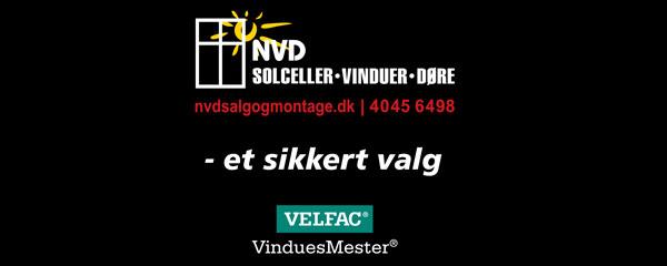 NVD - Næstved Vinduer & Døre