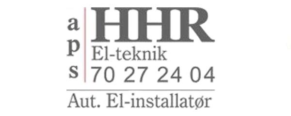 HHR El-teknik ApS