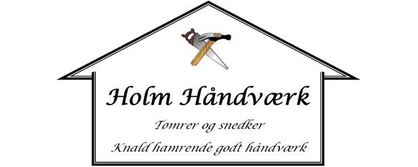 Holm Håndværk