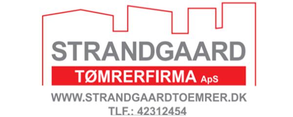 Strandgaard Tømrerfirma ApS