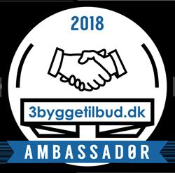 Ambassadør 2018