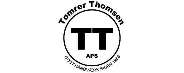Tømrer Thomsen ApS