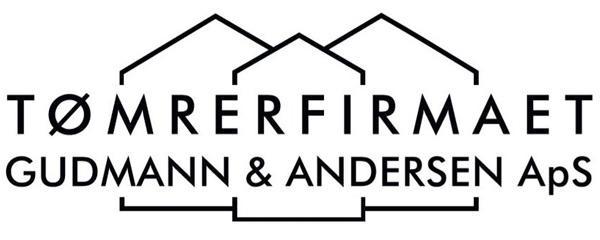 Tømrerfirmaet Gudmann & Andersen ApS