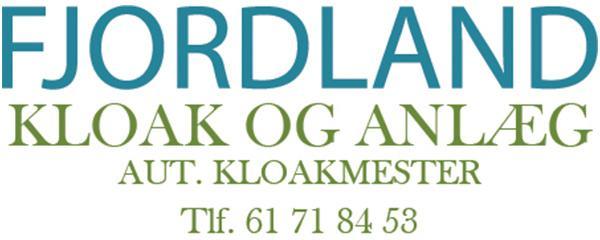 Fjordland Kloak og Anlæg Ivs