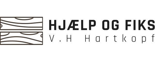 Hjælp Og Fiks V.H Hartkopf