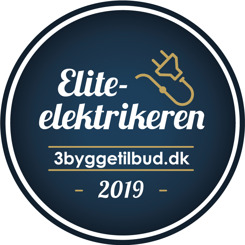Elite elektrikeren 2019