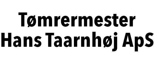 Tømrermester Hans Taarnhøj ApS