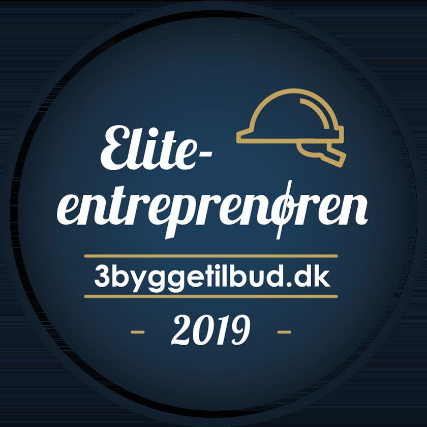 Elite entreprenøren 2019