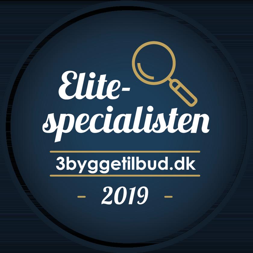 Elite specialisten 2019