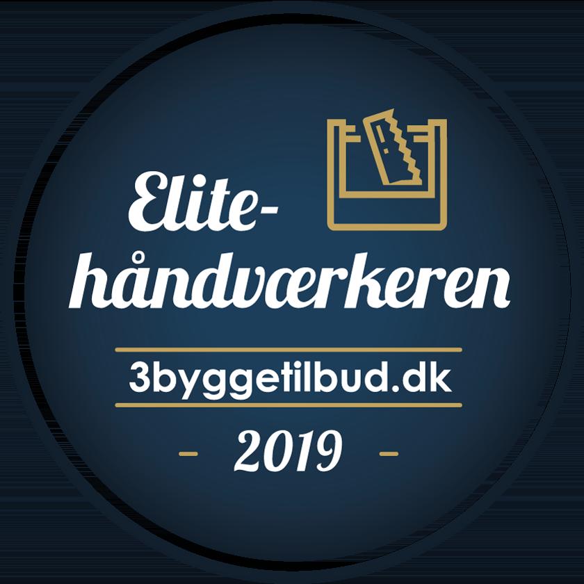 Elite håndværkeren 2019