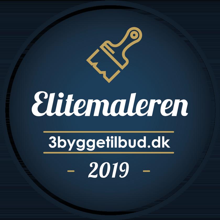 Elite maleren 2019