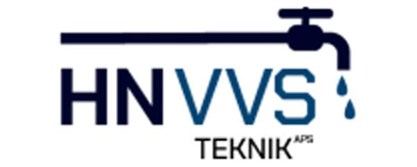 HN VVS-Teknik ApS