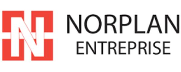 Norplan Entreprise A/S