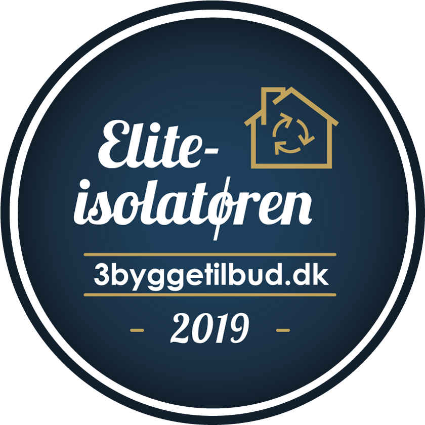 Elite isolatøren 2019