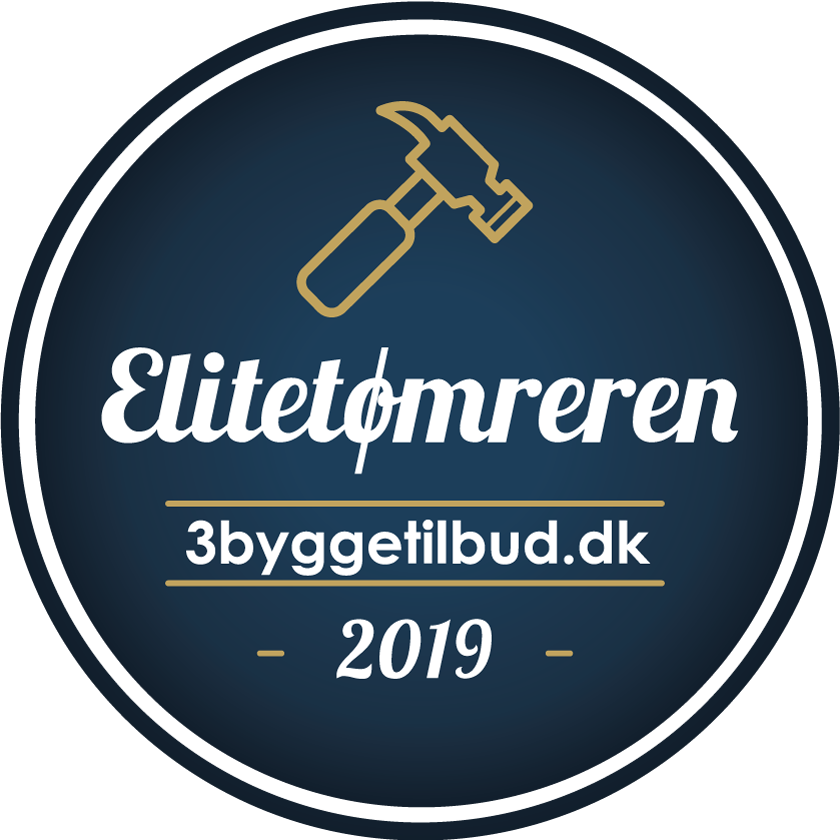 Elite tømreren 2019
