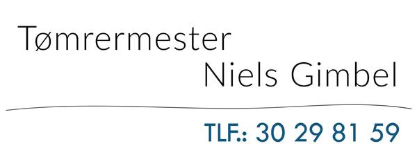 Tømrermester Niels Gimbel