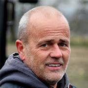 Thomas Kjær