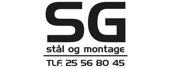 SG Stål og Montage
