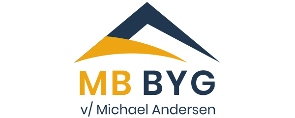 Mb-Byg v/Michael Andersen