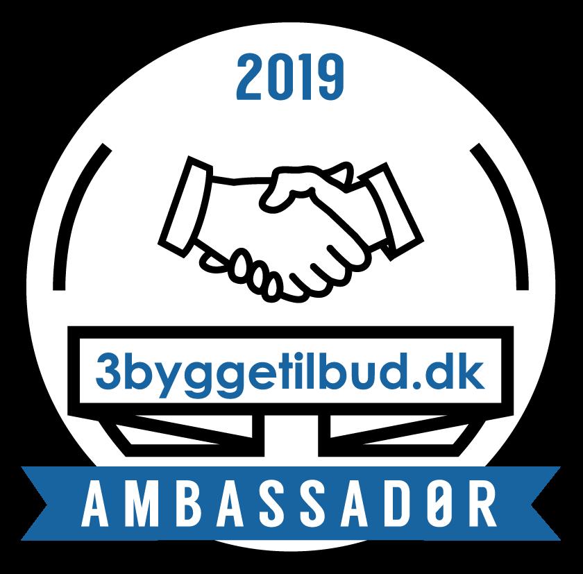 Ambassadør 2019