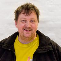 Niels Jørgen Jørgensen