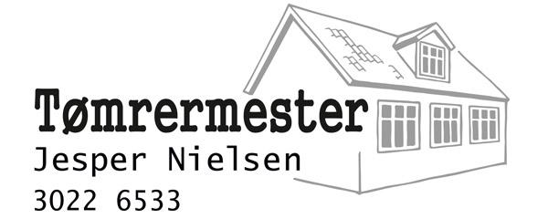 Tømrermester Jesper Nielsen ApS