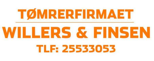 Tømrerfirmaet Willers & Finsen IVS