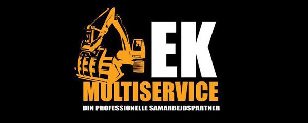 EK Multiservice ApS