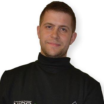 Thomas Nytoft Hansen