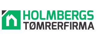 Holmbergs Tømrerfirma ApS