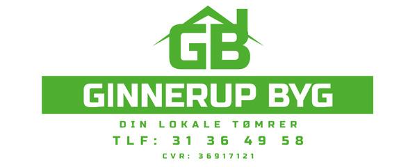 Ginnerup Byg ApS