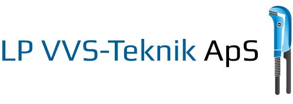 LP VVS-TEKNIK ApS