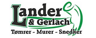 Lander & Gerlach ApS